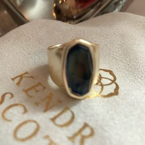 Kendra Scott Leah Mood Ring